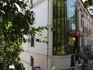 Hotel Magnolia Paradiso