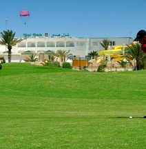 Houda Golf Beach & Aquapark
