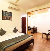 Stay Vista Rooms At Kadamwadi Road