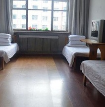 Manzhouli City Youth Guesthouse