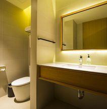 JI Hotel Yulin High-tech Development Zong