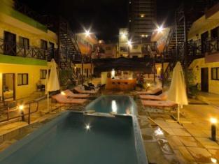 Apart Hotel Serantes