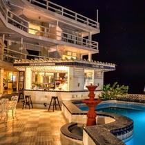 Hotel Laguna Bacalar