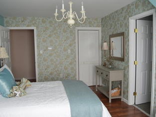 Rose Cottage Bed & Breakfast