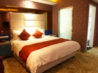 Ding Lun Hotel