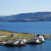 Kongsfjord Holiday Home