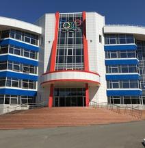 Hotel Victoria at the Sports School
