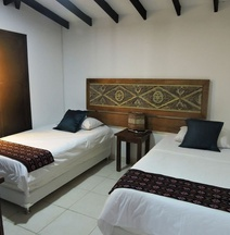 Hotel Spa La Colina