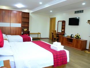 Hotel Madira @ Myitkyina