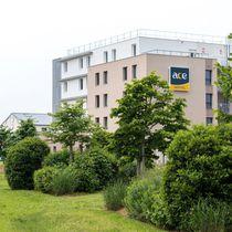 Ace Hôtel Caen Nord Mémorial