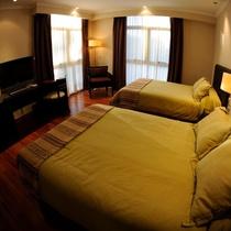Atlas Grand Hotel Ituzaingo
