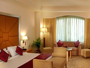 Fortune Inn Riviera - Member ITC Hotel Group, Jammu