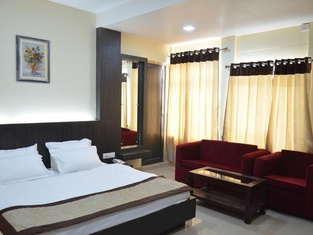 Charulata the Boutique Guest House