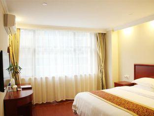 Greentree Inn Jiangxi Ganzhou Municipal Government Business Hotel