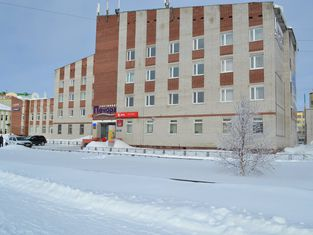 Hotel Pechora