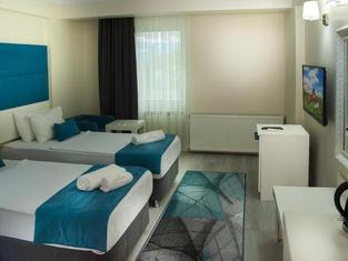 Lioncity Hotel