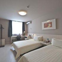 Jinjiang Inn Hefei Jinzhai Road Zhongke Hotel