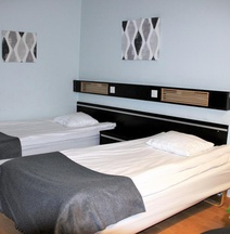 Hotel Kivitasku