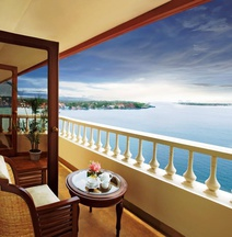 Taj Malabar Resort & Spa, Cochin.