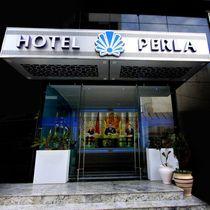 Hôtel La Perla