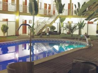 Hotel Kawissa Saurimo