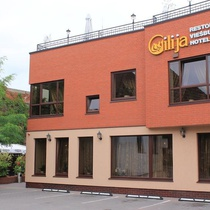 Gilija Hotel Silute