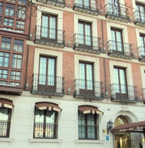 Hotel Colón Plaza