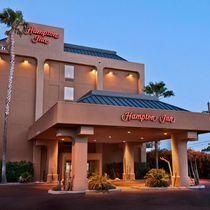 Hampton Inn Tucson-North Hotel