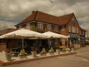 Blue Boar Inn