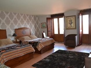 Hotel Casa Santa Lucia