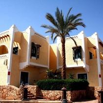Club El Faraana Reef Resort