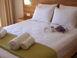 Αλμύρα Ξενοδοχείο
