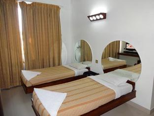 Lotus Comfort-A Pondy Hotel