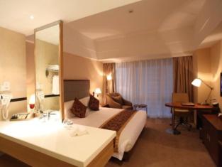 New Century Manju Hotel Shanghai Pudong Airport Branch