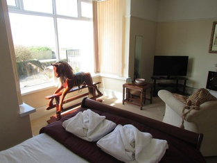 Kallacliff - Guest Accommodation