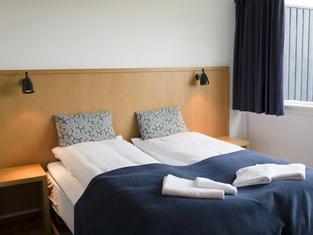 Hotel Vagar
