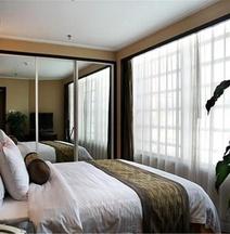 Blue Horizon Hotel (Qingdao Laoshan)