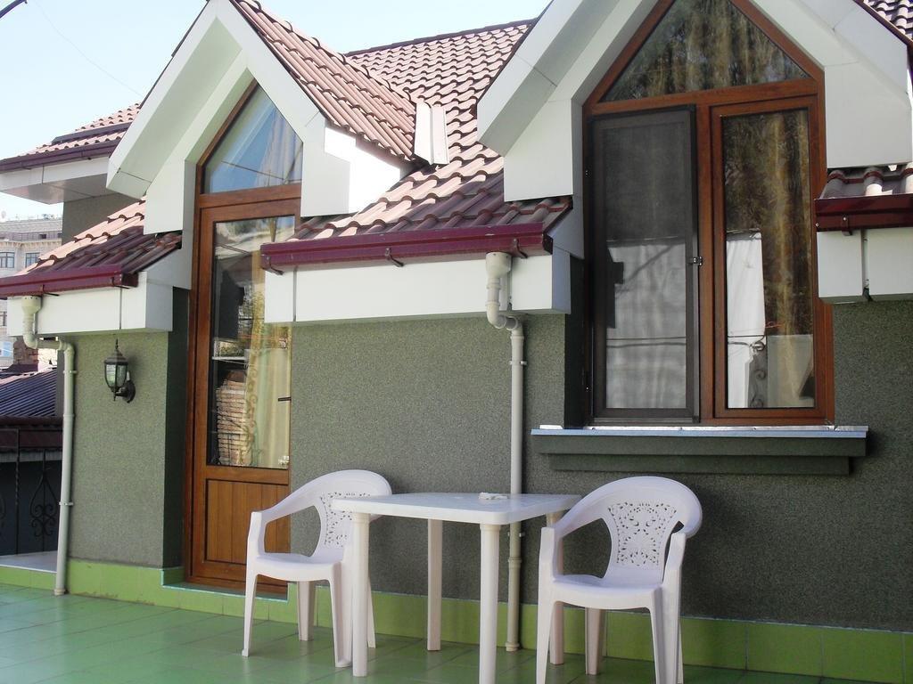 Villa Rosa Samara