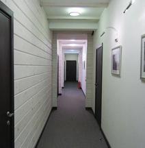 Отель Шале