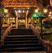 Hotel de la Cañada