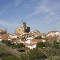 Apartamentos Rurales Arco De Trajano *