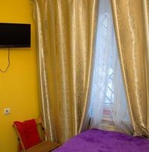 Hostel Khabarovsk B&B Na Stantsionnoy
