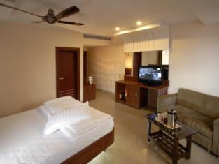 Hotel Tulsi Exotic