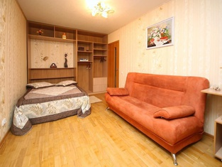 Apartment On Bogdana Khmel'nitskogo