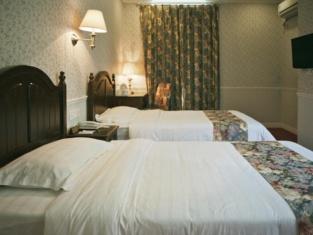 Oak Hotel Chongqing Shangqingsi Branch