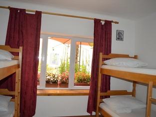 Hostel David