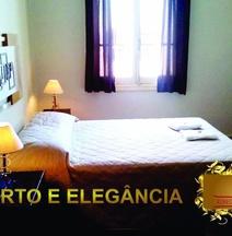 Ribeirão Grande Hotel