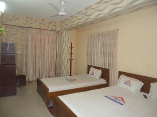 Muscat Holiday Resort