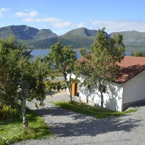 Fjord House