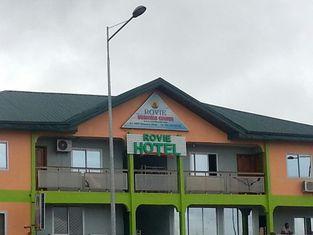 Rovie Hotel